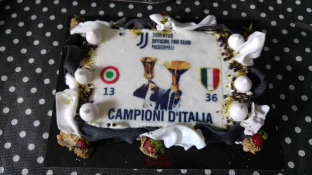 Juventus Official Fan Club Mussomeli