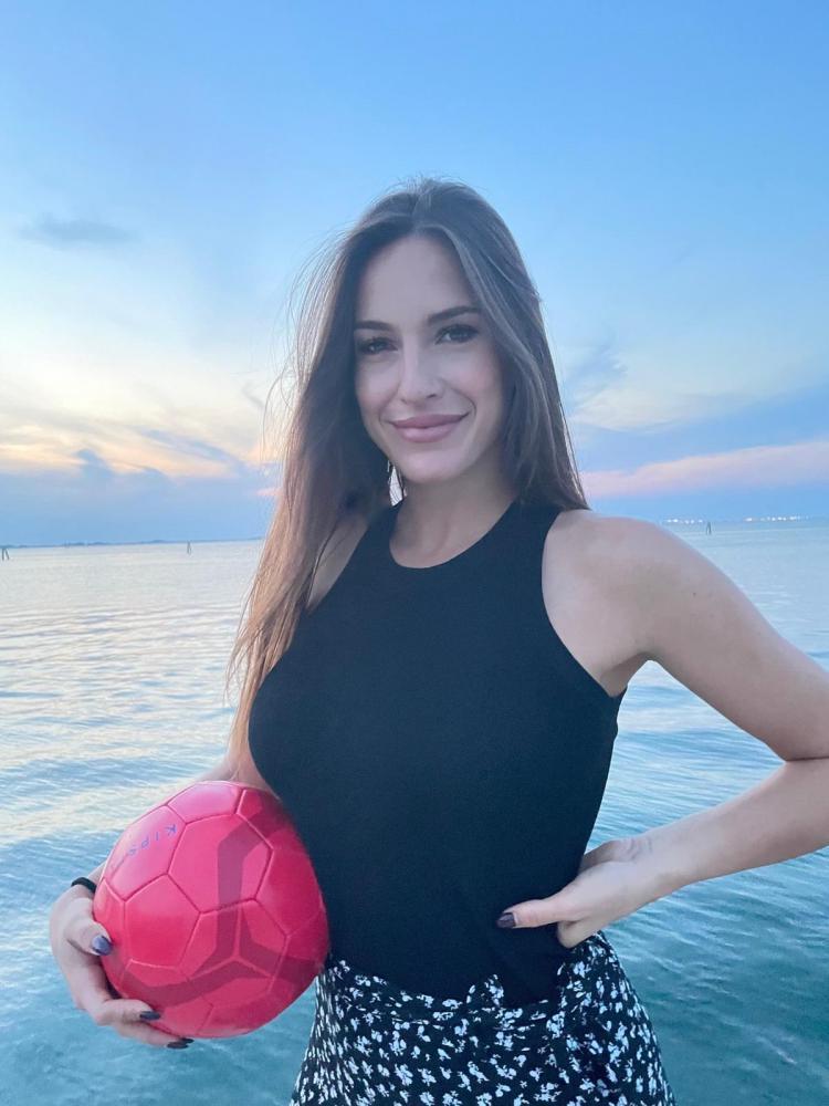 Agata Isabella Centasso